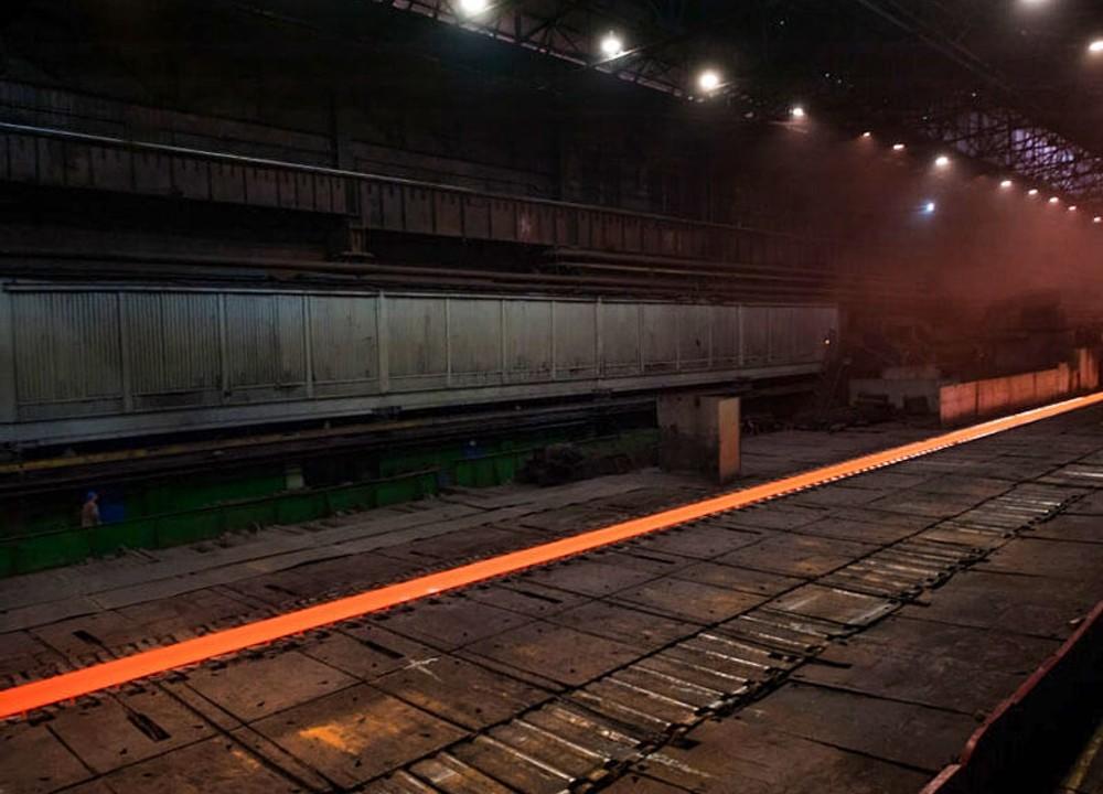 مجتمع فولاد سازان دقیقی هشترود