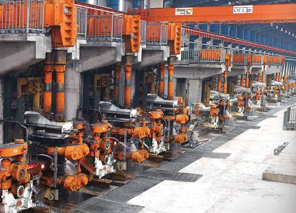 صنایع فولاد هیربد زرندیه
